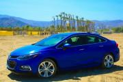 GM pourrait vendre 200 000 Chevrolet Cruze juste... - image 8.0