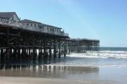 Errer sur Pacific Beach m'a permis de me... (La Tribune, Jonathan Custeau) - image 1.0