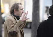 Arnaud Desplechin durant le tournagede Les fantômes d'Ismaël... - image 5.0