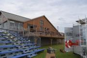 La compétition provinciale Long drive devrait attirer plusieurs... (Photo Le Quotidien, Louis Potvin) - image 1.0