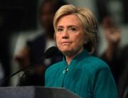 Hillary Clinton... (PHOTO John GURZINSKI, AFP) - image 4.0