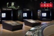 Le visiteur de 25 x La révolte! peut... (Photo fournie par le Musée de la civilisation) - image 2.0