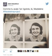 C'est l'histoire de Madeleine, née en 1915. Madeleine qui a entassé les 1001... - image 2.0