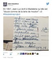 C'est l'histoire de Madeleine, née en 1915. Madeleine qui a entassé les 1001... - image 2.1
