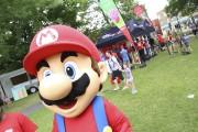 La compagnie Nintendo est de passage à la... (Janick Marois, La Voix de l'Est) - image 2.0