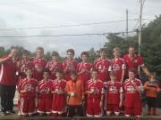 Le club de soccer FC Des Chenaux a vu trois de ses équipes participer aux... - image 2.0