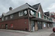 Ce bâtiment construit en 1940 et surnommé «Bloc... (Photo Le Progrès-Dimanche, Michel Tremblay) - image 3.0