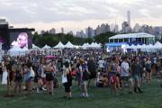 Panorama, dernier né des festivals de musique aux... (AFP, Kena Betancur) - image 3.0
