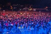 Plus de 11 000 personnes ont assisté au... (Photo Le Progrès-Dimanche, Michel Tremblay) - image 1.0