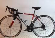 Le vélo qui aurait été retrouvé... (Tirée de Facebook) - image 1.0