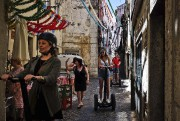 Quartier populaire le plus emblématique du... (AFP, Patricia de Melo Moreira) - image 2.0