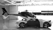 Mario Dubuc, pdg de Dubuc Motors, flotte présentement... (Fournie par Dubuc Motors) - image 1.0