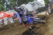 Tim Tremblay participait à une compétition de motocross... (Photo Le Quotidien, Gimmy Desbiens) - image 1.0