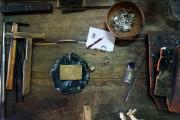 La joaillerie demande patience et minutie. Avec des... (Photo Audrey Ruel-Manseau, La Presse) - image 3.0