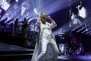 Céline Dion lors d'une répétition pour son concert... (PhotoCatherineGugelmann, collaboration spéciale) - image 2.0