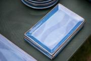 Alain Cousineau créeses tasses, bols et assiettes tous... (PHOTO MARCO CAMPANOZZI, LA PRESSE) - image 2.0