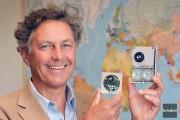 Charles Boulanger, président de LeddarTech. Photo: Patrice Laroche,... - image 1.0
