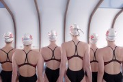 Le documentaire Parfaites de Jérémie Battaglia sera présenté... (Photo fournie parRapide blanc) - image 2.0