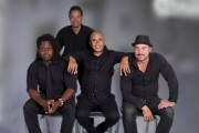 Le quatuor afro-cubain Miguel De Armas sera au... (Courtoisie) - image 3.0