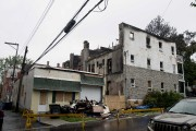 L'état des lieux, quelques jours après l'incendie.... (Sylvain Mayer) - image 1.0