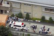 Dix-neuf personnes ont été tuées et 25 blessées lors d'une attaque au... (AP) - image 2.0