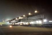 Le Solar Impulse2 est parti le 9mars2015 pour... (AP, Aya Batrawy) - image 3.0