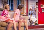 Destinée aux jeunes, la pièce n'est pas pour... (Photo fournie par le Théâtre des Cascades) - image 2.0