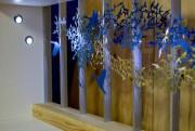 Les surfaces des pièces métalliques de l'œuvre Les... (Photo Sébastien Roy, fournie par le Musée des beaux-arts de Montréal) - image 2.0