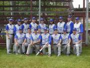Softball:Lefebvre et le Canada dominés - image 2.0