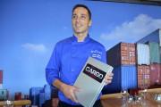 Le nouveau chef du Cargo, Brian Albert, arrive... (Collaboration spéciale Johanne Fournier) - image 7.0