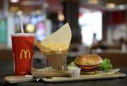 Le burger de boeuf Angus personnalisable offre une... (Le Soleil, Yan Doublet) - image 3.0