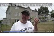 Dans une vidéo publiée le 13 juillet, Daniel... (capture d'écran sur la page facebook LHJDC) - image 2.0
