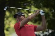 Depuis sa victoire au Championnat PGA 2015, l'Australien... (AFP, Drew Hallowell) - image 8.0