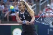 La Slovaque Dominika Cibulkova n'a pas fait le... (La Presse Canadienne, Paul Chiasson) - image 2.0