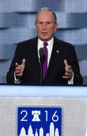 Michael Bloomberg ... (AFP) - image 2.0