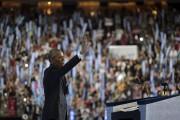 Barack Obama a souligné que HillaryClinton était prête... (AFP, Mandel Ngan) - image 1.0