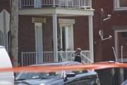 Les enquêteurs de la Sûreté du Québec ont... (La Tribune) - image 1.1