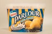 Dessert glacé à la vanille française Nestlé Parlour... (PHOTO IVANOH DEMERS, LA PRESSE) - image 2.0