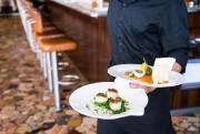 Le menu de brasserie française, plutôt classique, est... (PHOTO ÉDOUARD PLANTE-FRÉCHETTE, LA PRESSE) - image 2.0