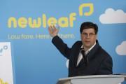 Jim Young, président de NewLeaf Travel, a expliqué... (PC) - image 1.0