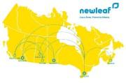 NewLeaf dessert déjà plusieurs destinations au Canada, dans... - image 2.0