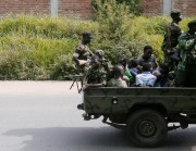 Le Burundi est plongé dans le chaos depuis... (Photo Archives Agence France-Presse) - image 1.0