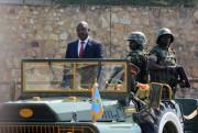 Le 1er juillet dernier, le président Pierre Nkurunziza... (Photo Agence France-Presse) - image 1.1