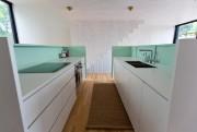 Au centre du nouvel étage trône une cuisine... (PHOTO OLIVIER JEAN, LA PRESSE) - image 2.0