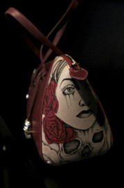 Une autre pièce la collection «Prison Art».... (AFP, Pedro Pardo) - image 2.0