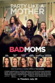 Bad Moms... (Photo fournie par les Films Séville) - image 2.0