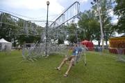 Le carrousel de BGL... (Le Soleil, Yan Doublet) - image 2.0