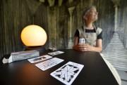 La pictomancie de Lady mcbouth... (Le Soleil, Yan Doublet) - image 7.0