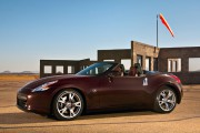 Un cabrio 370Z. Photo: Nissan... - image 7.0