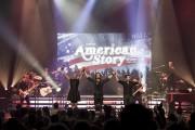 La revue musicale American Story Show revient cette... (Mélany Bernier) - image 1.0